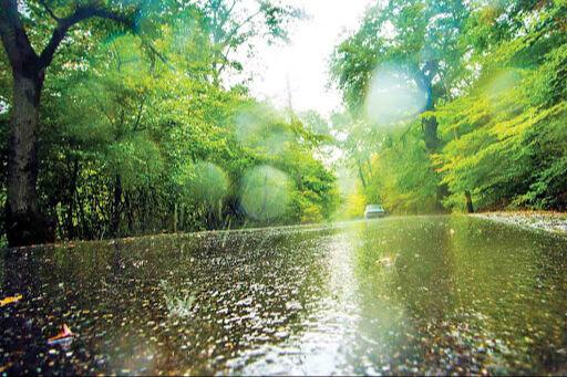 بارندگی در کشور به ۳۵.۸ میلیمتر رسید