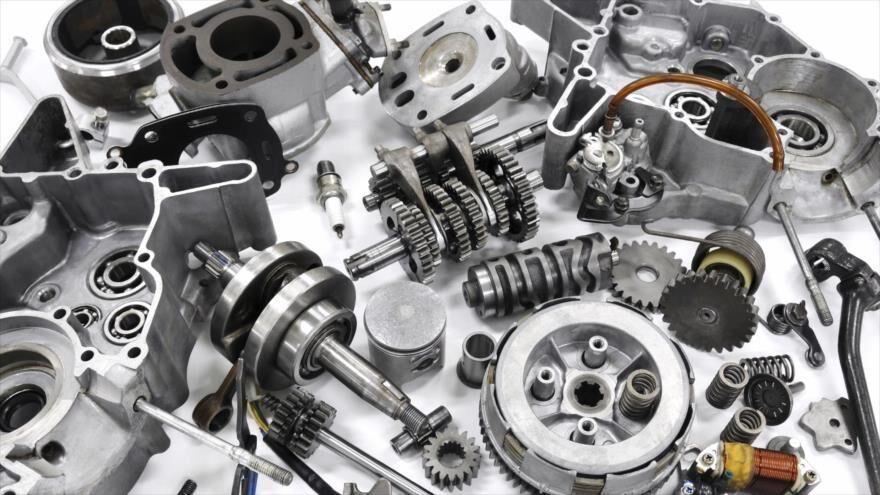 مازندران قطب تولید قطعات خودرو در کشور