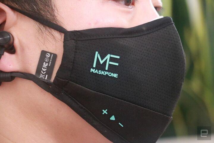 ماسک 6