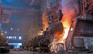 تغییر الگوی تولید فولاد آسیا در سال ۲۰۲۰