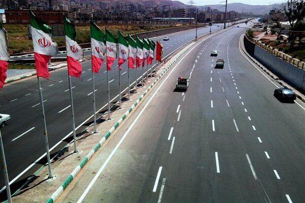 ساخت ۴۱۸ کیلومتر راه در آذربایجان شرقی