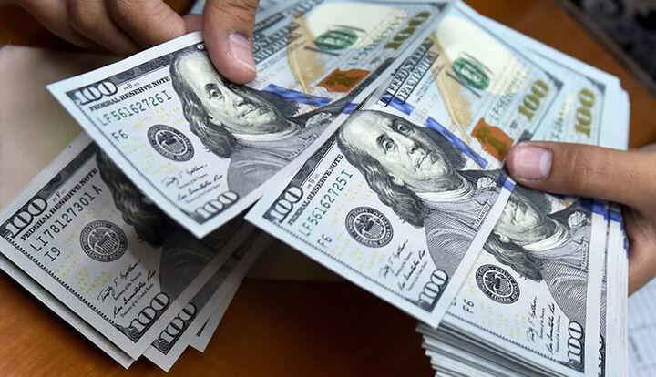 ثبات نسبی دلار در هفتهای که گذشت