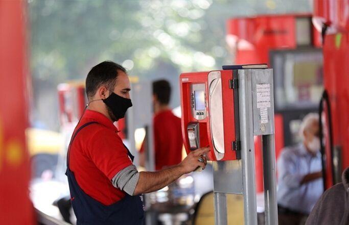 ۳۷۰۰ بازدید از جایگاههای عرضه سوخت در استان سمنان انجام شد
