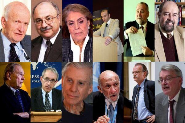 گفتگوی اختصاصی بازار با ۱۲ استاد و مقام آمریکایی/ کلیددار کاخ سفید؛ ترامپ یا بایدن؟