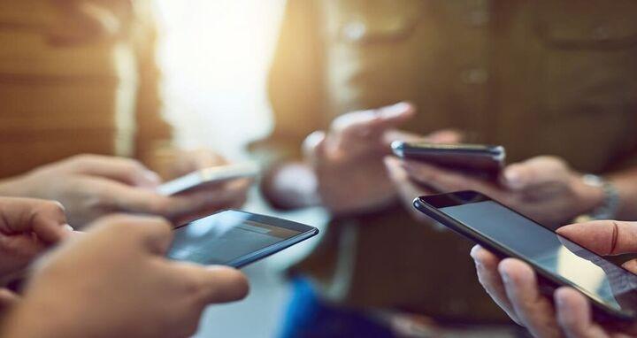 دستورالعمل جدید گمرک درباره رجیستری تلفن همراه مسافر