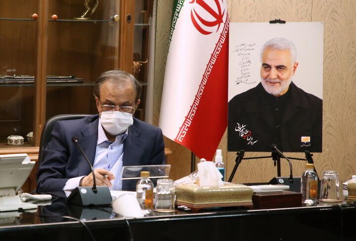 جلسه هماهنگی وزارت صمت و بانک مرکزی برگزار شد