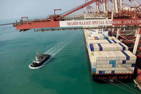 موافقت با تمدید مجوز ساخت ۶ سازه دریایی در بنادر جنوب کشور