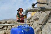 مشکل کمی و کیفی آب ۱۱ روستای نزدیک به شهر در استان همدان رفع شد