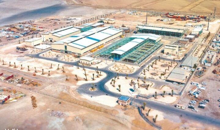 سرمایهگذاری ۵۲۰ میلیارد تومانی در آبشیرینکن بوشهر