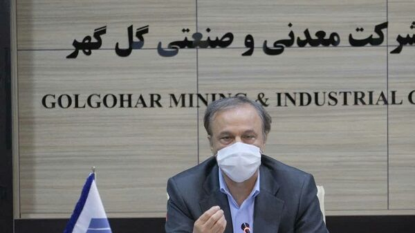 انتقال آب خلیج فارس به فلات مرکزی ایران پروژه ای استراتژیک و افتخار آمیز است