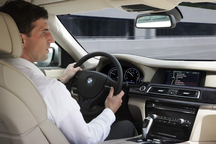 خودروها در آینده چه ویژگیهای جدیدی خواهند داشت؟