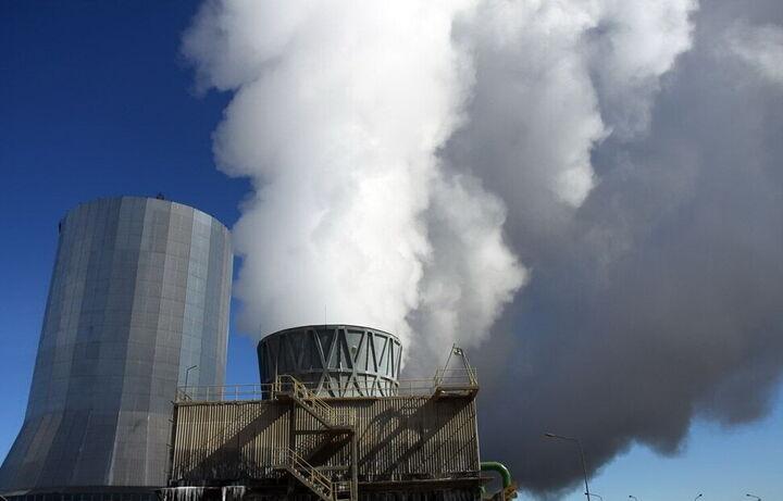 تولید نیروگاههای حرارتی از مرز ۲۳۰ هزار گیگاوات ساعت گذشت