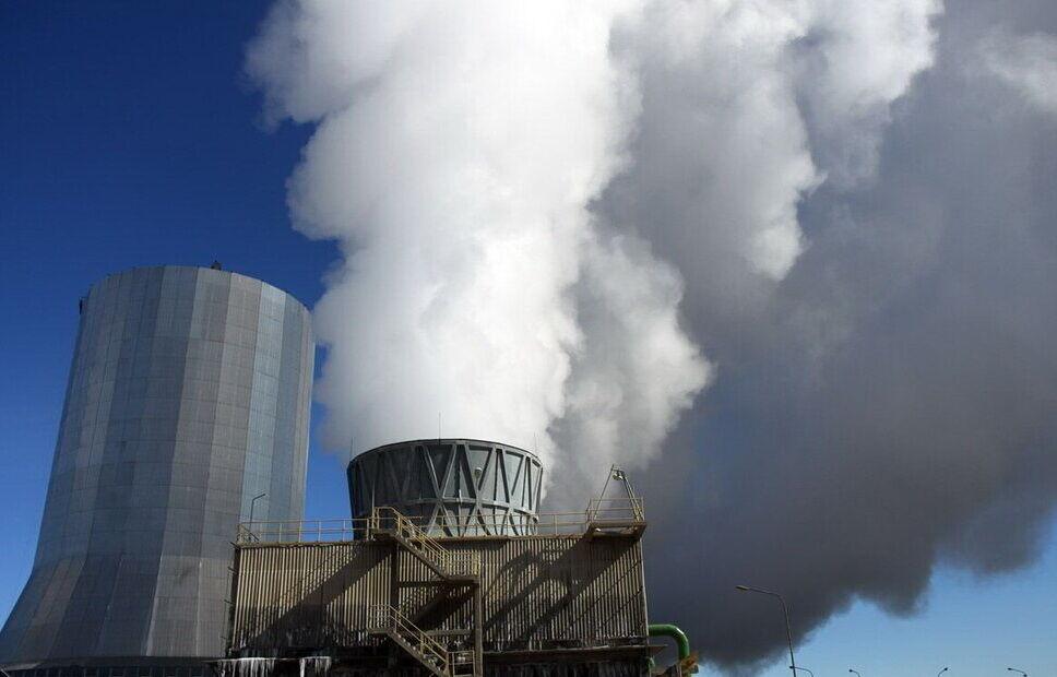 مصرف مازوت نیروگاههای تهران به صفر رسیده است
