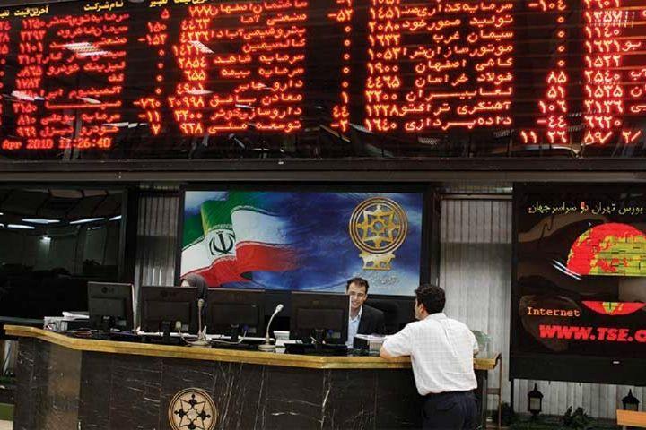 ۳۵ درصد بورس بازان مازنی اقدام به خرید سهام کردند
