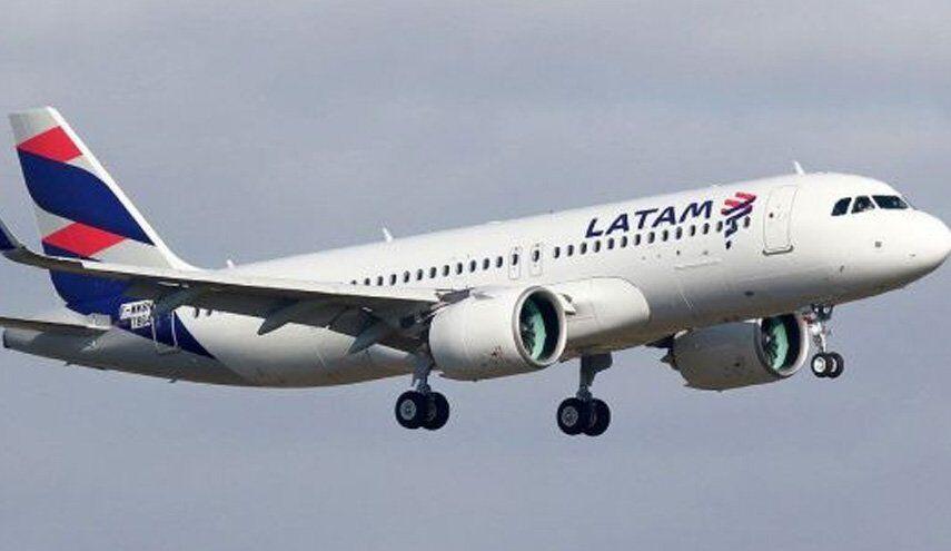 ضرر کرونایی ۵۷۳ میلیون دلاری بزرگترین شرکت هواپیمایی آمریکای لاتین