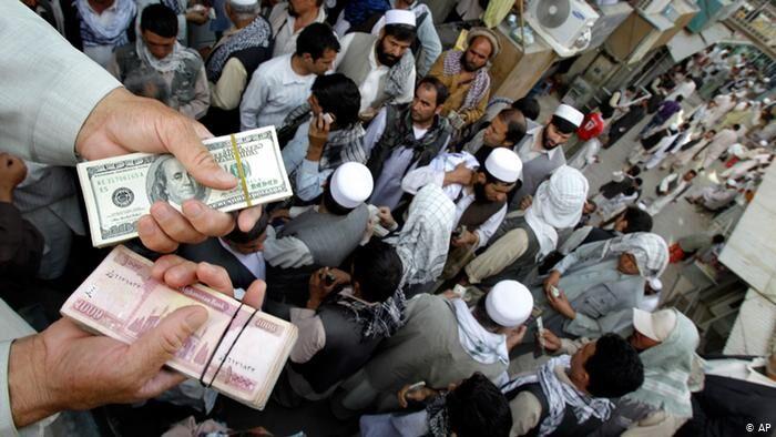 ویژگیهای خاص اقتصادی افغانستان