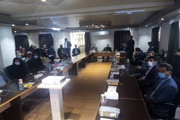 از فعال سازی ۵۲ واحد راکد تا هدایت برندهای صنایع غذایی به شهرک صنعتی فیروزکوه