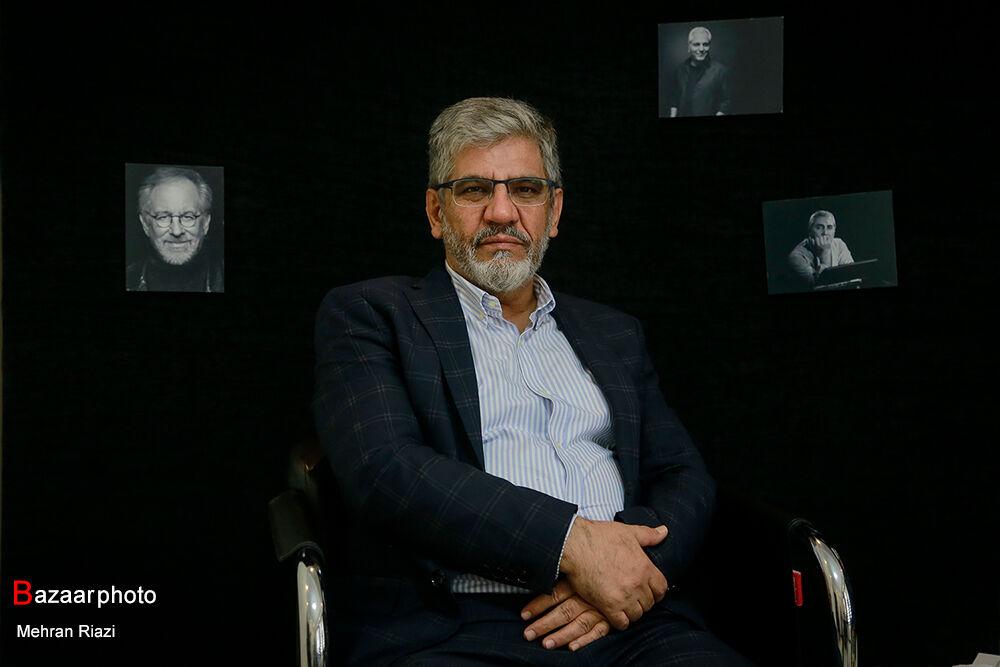 بزرگترین ضربه را در دوران روحانی و احمدینژاد خوردیم/ سمت سینما نیایید!