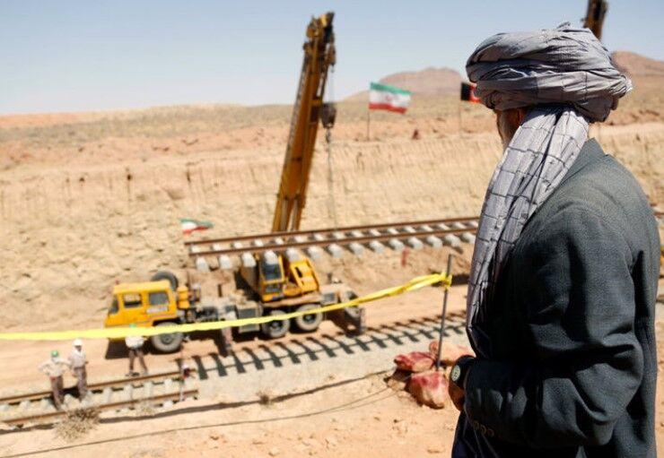 راه آهن خواف-هرات، تحول بزرگ تجارت ایران و افغانستان