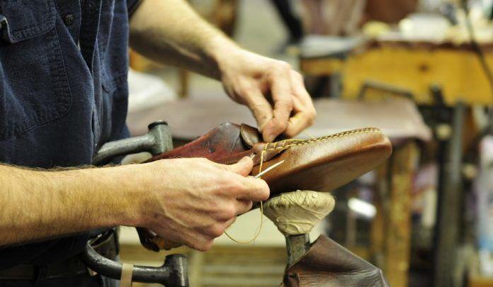 ۲۵ درصد کارگاه های کفش «هیدج» تعطیل شدند