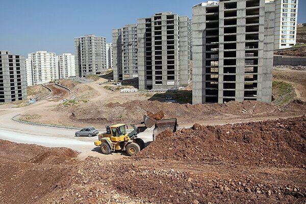 تامین زمین مورد نیاز برای ساخت مسکن اقشار کم درآمد ایلام