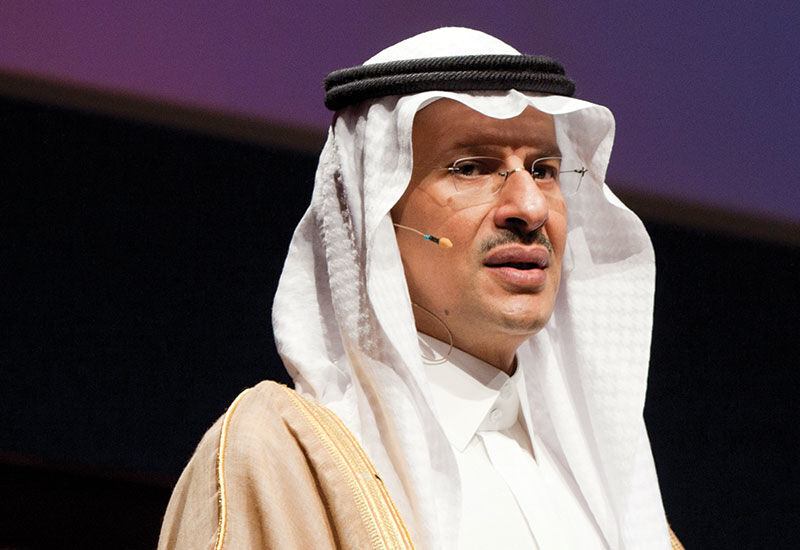 کاهش یک میلیون بشکهای تقاضای داخلی نفت عربستان