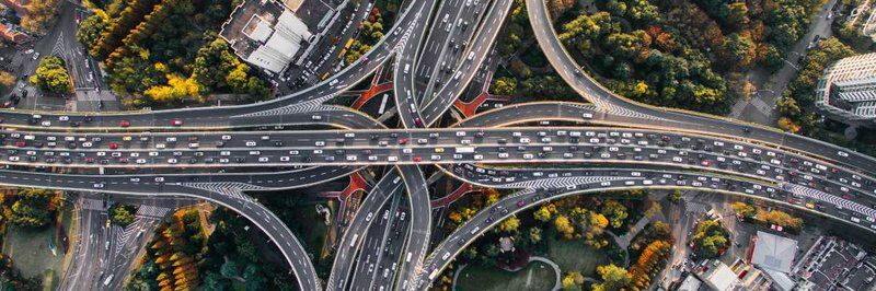 زیر ساخت شهر هوشمند