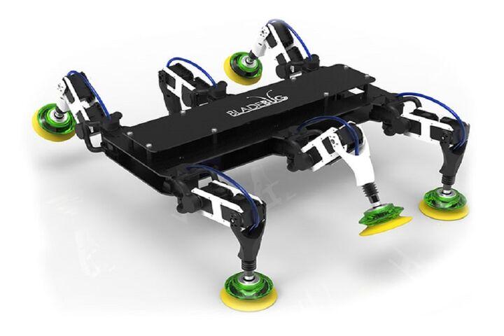 ربات بازرسی 2