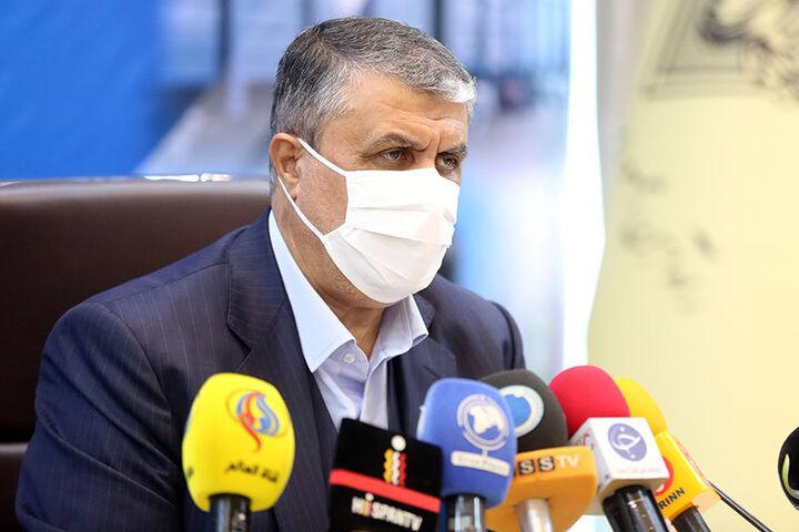 افتتاح پروژه راه آهن خواف-هرات تا پایان آذر ماه