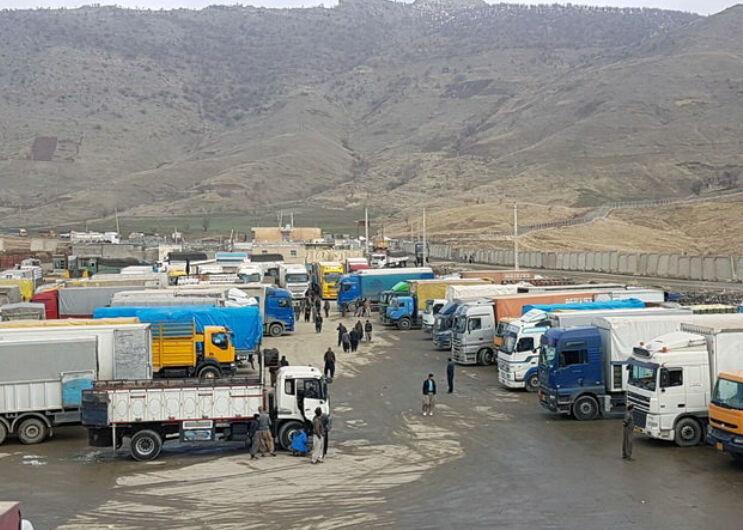 بازارچه مرزی «هلاله شمالی» در ایلام ایجاد میشود
