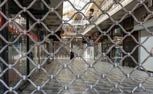 محدودیتهای کرونایی نفس اصناف را گرفت؛ درخواست کسبه برای انعطاف دولت