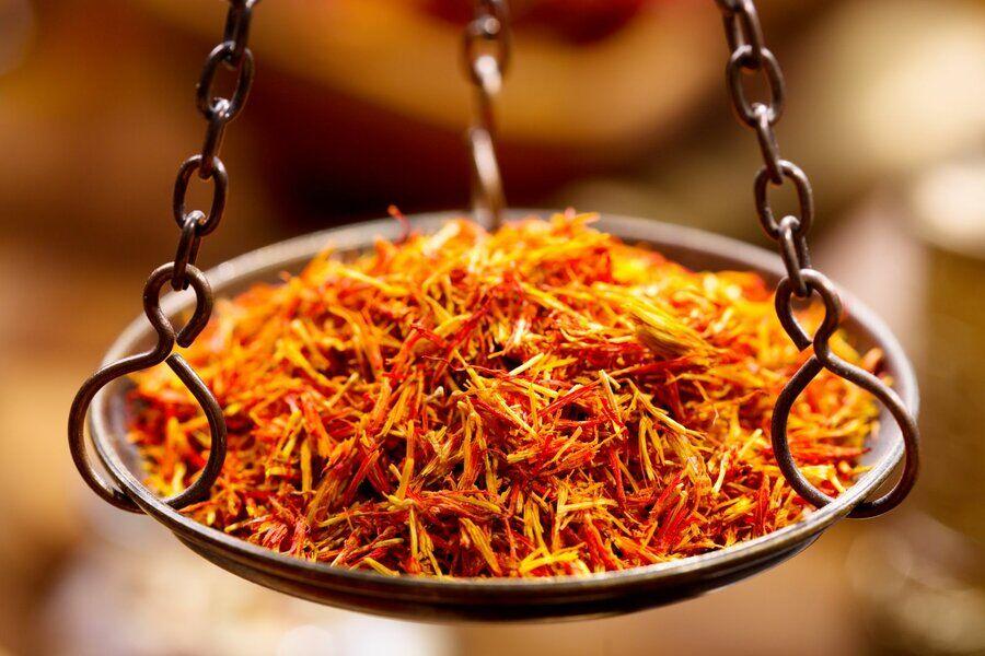 تولید ۵۵۰ کیلوگرم زعفران در لرستان/ طلای سرخ استان برندسازی میشود