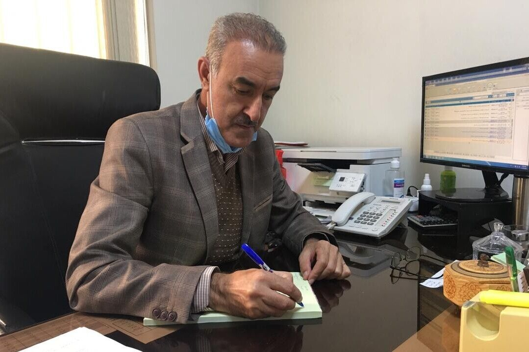 البرز وارد کننده علوفه/ جهاد کشاورزی: از ۴ ماه پیش مشکلی برای تامین خوراک دام نداشته ایم