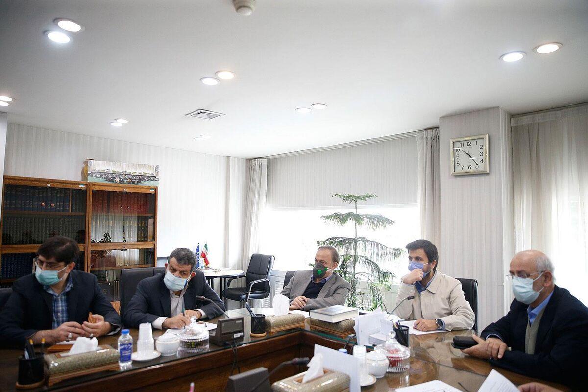 اجرای تصمیمات مشترک وزارت صمت و مجلس، زمینه صادرات فولاد را فراهم میکند