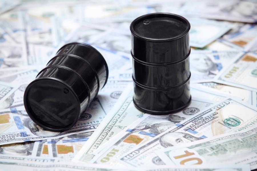 قیمت سبد نفتی اوپک در مرز ۴۵ دلار