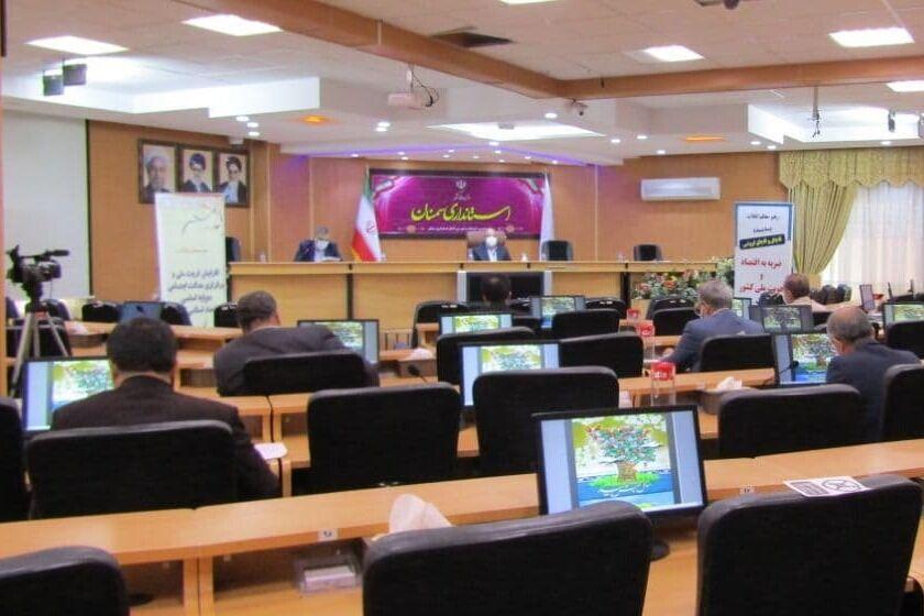 مقابله جدی با قاچاق دام در استان سمنان/ جابجایی دام بدون پلاک ممنوع است
