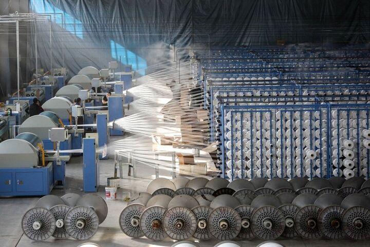 با تعیین تکلیف اراضی کارخانه نساجی پوشش، بخشی از آن راه اندازی می شود