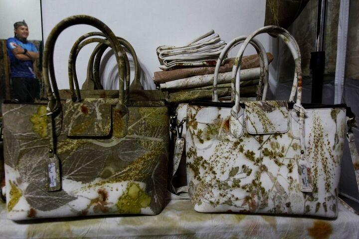 محصولات محیط زیستی 3