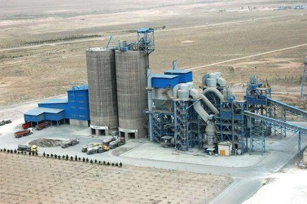 پروژه ۱۵ ساله سیمان سمنگان خراسان شمالی با ۵۰۰ میلیارد تومان خاک میخورد