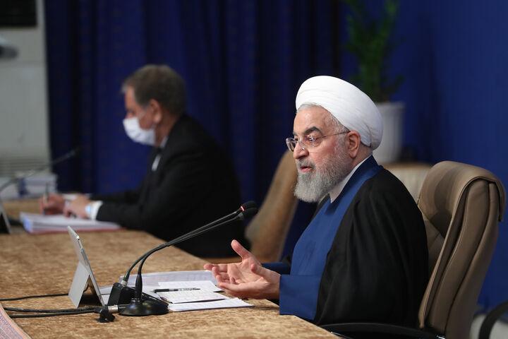 تصویب تشکیل شورای عالی آمایش سرزمین