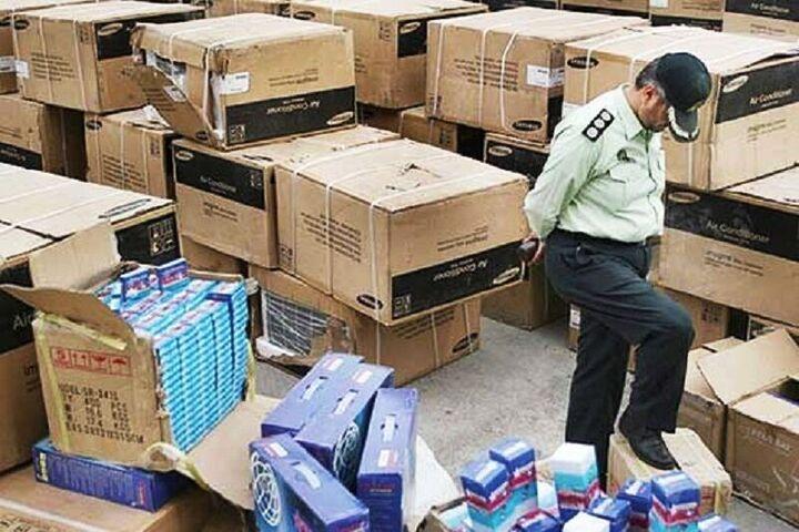 حل بحران قاچاق قطعات در دست دولت