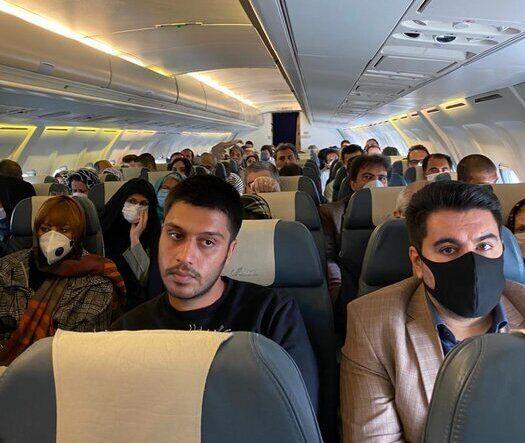 حداقل قیمت بلیت هواپیما ۴۹۰ هزار تومان شد| وعده نمایندگان؛ وزیر راه را به مجلس می کشیم!