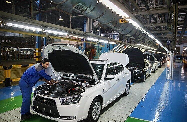 تحول در صنعت خودرو با انجام تنها دو حرکت