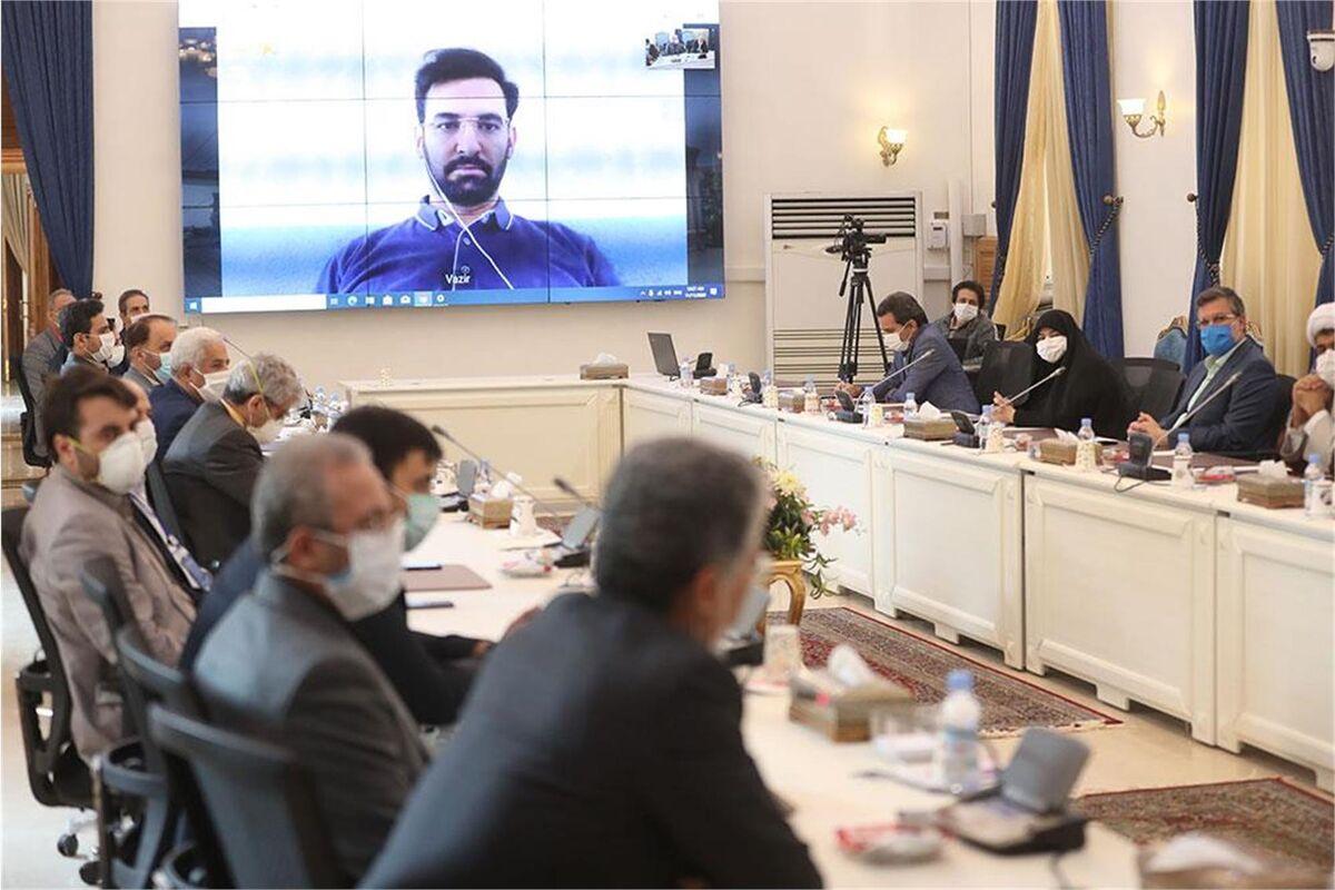 برنامه توسعه و پیشرفت در وزارت ارتباطات با جدیت ادامه دارد