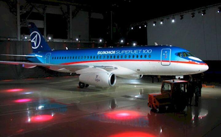 بازگشت شرکت هواپیمایی روسیه به ایران