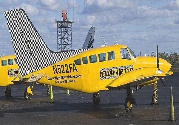 تسهیل شرایط ورود هواپیماهای کوچک به کشور