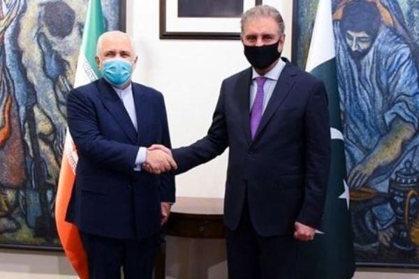 سفر متفاوت ظریف به پاکستان؛ اولین سفر خارجی «وزیر» بعد از شکست ترامپ