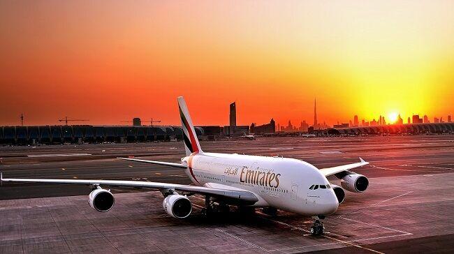 ضرر ۳ میلیارد دلاری شرکت هواپیمایی امارات