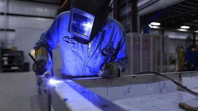 افت تولیدات صنعتی در منطقه یورو