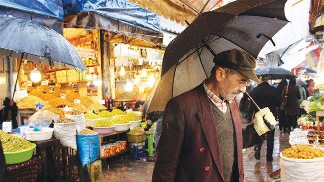 بهبود وضعیت خرده فروشی در اسفند نسبت به بهمن ۹۹